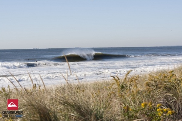 ASP International & Quiksilver Announce $1 Million Quiksilver Pro New York