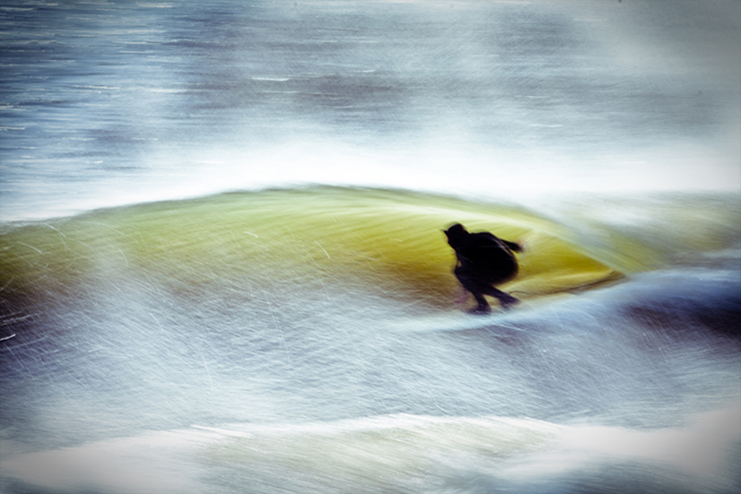 SURF COLLECTIVE NYC - SURF NYC