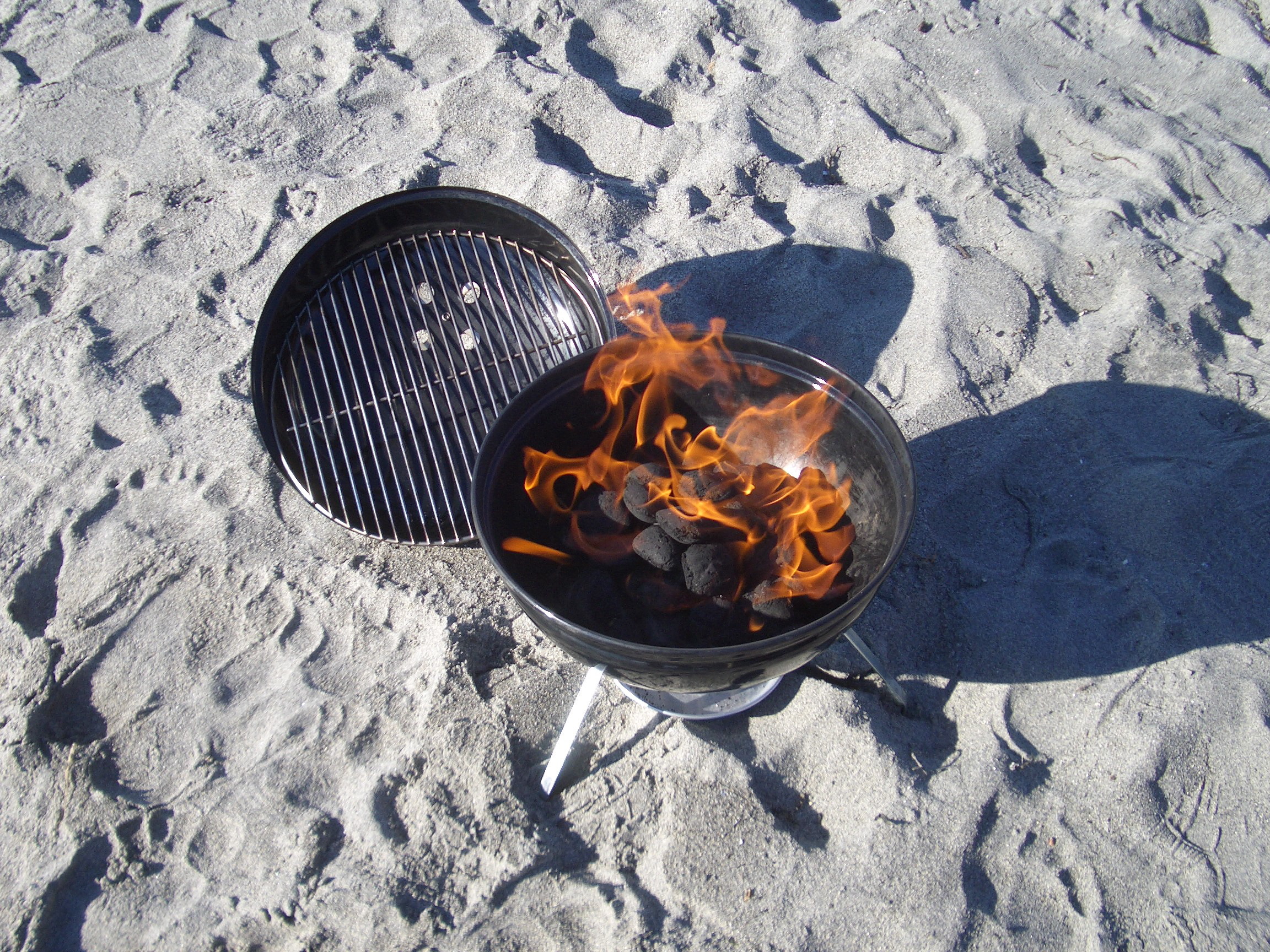 Grilling_on_the_Beach