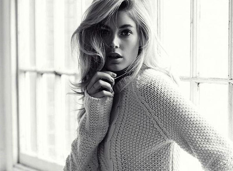 Letting Go Of Summer - Your Daily Inspiration_Doutzen Kroes