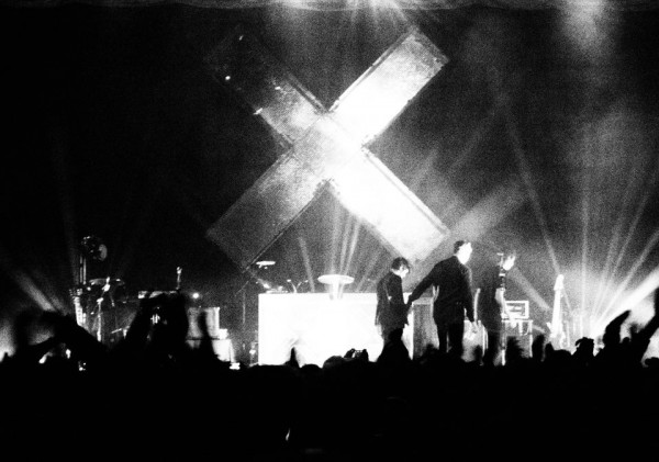 The XX at The Park Avenue Armory