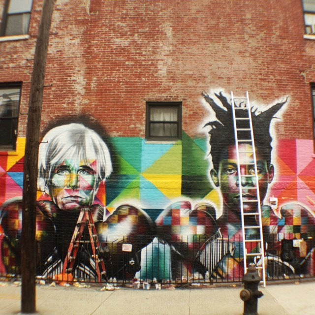 FIGHT FOR STREET ART - SURF COLLECTIVE 5