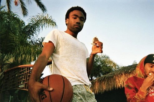The Surf Collective November Playlist: Featuring Childish Gambino, Fool's Gold and more