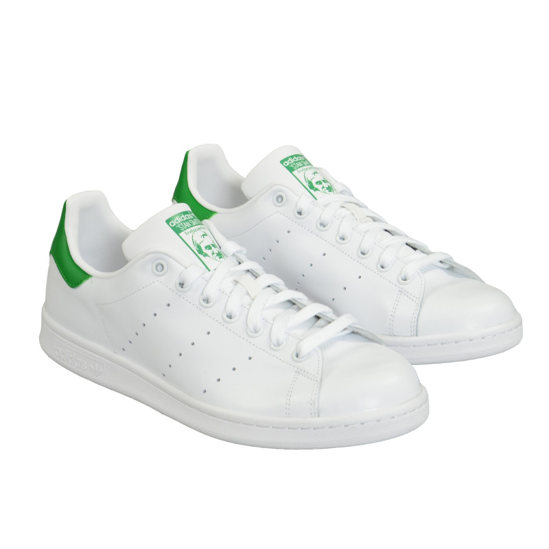 sports shoes c43cb c0eb4 adidas-stan-smith-low-sneaker-weiss-gruen_150914_0 | SURF ...